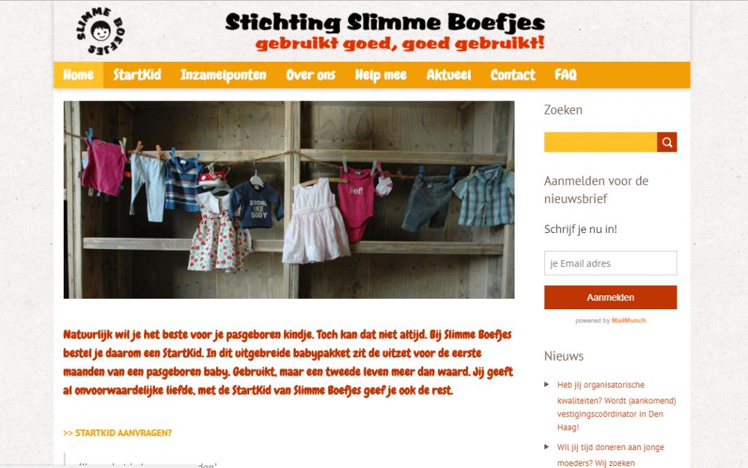 Stichting Slimme Boefjes