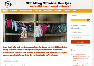 Stichting Slimme Boefjes
