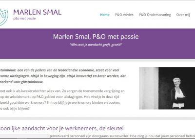 Marlen Smal