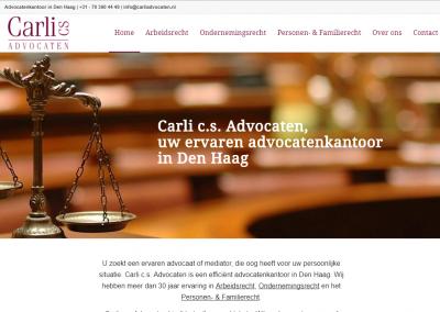 Carli cs Advocaten